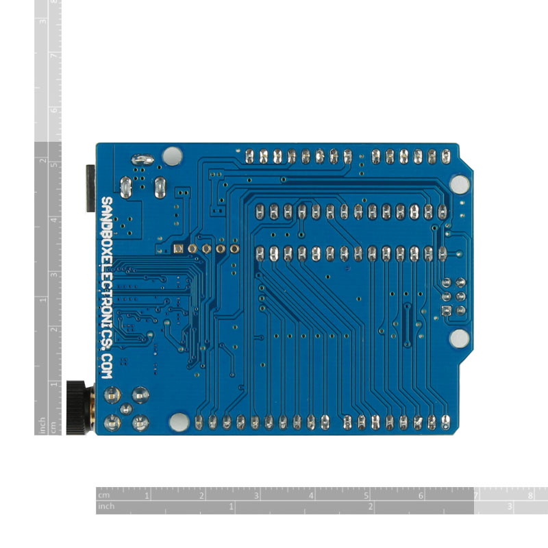 Beginners guide to Flowcode and Arduino - RS